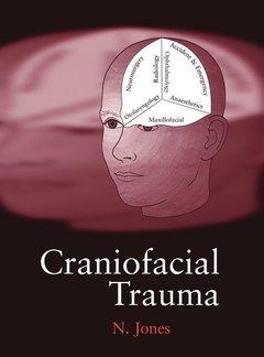 Cover of the book Craniofacial trauma an interdisciplinary approach (hardback, laminated boards)