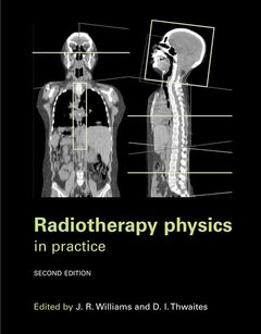 Cover of the book Radiotherapy physics (in practice), 2nd Ed. (POD)
