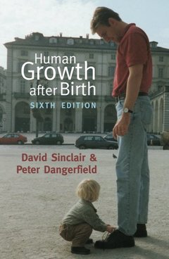 Cover of the book Human growth after birth 6th Ed.1998