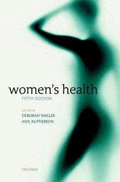 Cover of the book Women's health (5th ed )