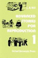 Cover of the book Stories for reproduction advanced: advanced book (series 1) series 1