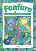 Cover of the book Fanfare 1: 1 class book