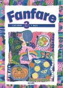 Cover of the book Fanfare 3: 3 class book