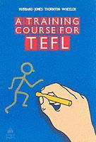 Cover of the book Training course for TEFL