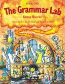 Cover of the book The grammar lab: book 1
