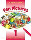 Cover of the book Pen pictures 1: 1 student's book