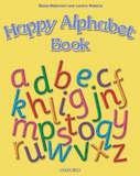 Cover of the book Happy alphabet book