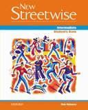 Cover of the book New streetwise intermediate: intermediate student's book
