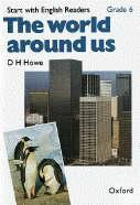 Cover of the book Start with english readers: grade 6 the world around us cassette (cassette)