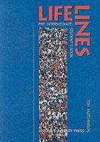 Cover of the book Lifelines, Pre-intermediate student book