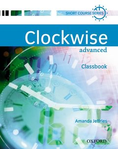 Cover of the book Clockwise advanced classbook