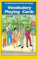 Cover of the book Components: vocabulary playing cards (cards)