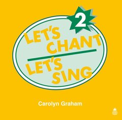 Cover of the book Let's chant, let's sing 2: 2 compact disc (cd-rom)