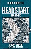 Cover of the book Headstart: class cassette (cassette)