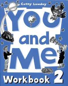 Cover of the book You and me 2: 2 workbook