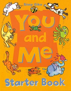 Cover of the book You and me starter: book