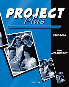 Cover of the book Project plus: workbook