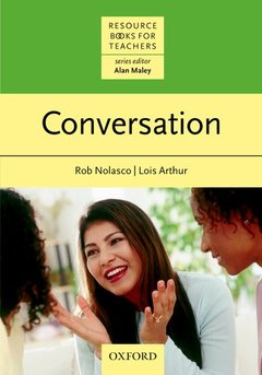 Cover of the book Conversation, resource books for teachers