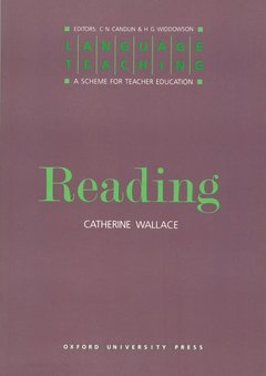 Cover of the book Reading