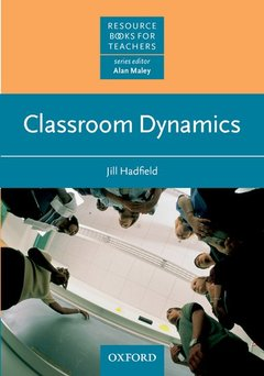 Cover of the book Classroom dynamics