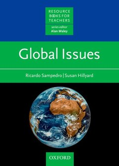 Cover of the book Global issues