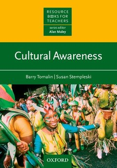 Cover of the book Cultural awareness, resource books for teachers