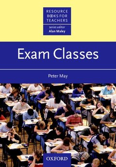 Cover of the book Exam classes