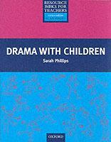 Cover of the book Drama with children
