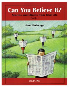 Cover of the book Can you believe it? 1: 1 book