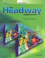 Cover of the book New headway english course: student's book beginner