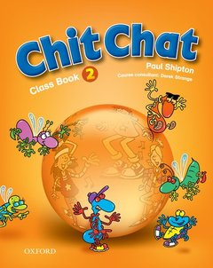 Cover of the book Chit chat 2: class book