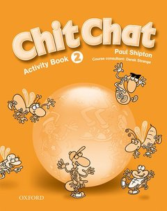 Cover of the book Chit chat 2: activity book