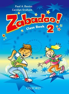 Cover of the book Zabadoo! 2: class book