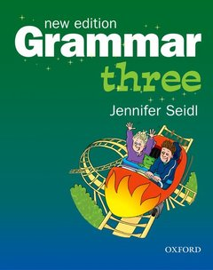 Cover of the book Grammar 4: student's book