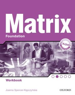 Cover of the book Matrix foundation: workbook