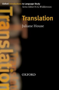 Cover of the book Translation