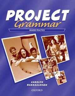 Cover of the book Project: graded practice graded practice