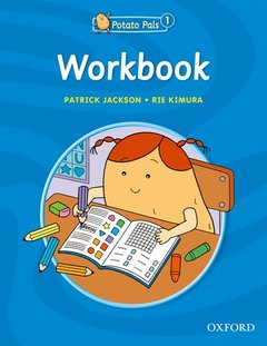 Cover of the book Potato pals 1: workbook