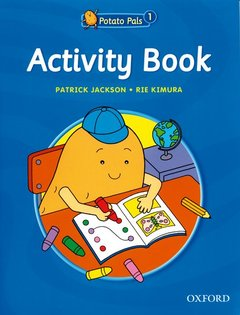 Cover of the book Potato pals 2: activity book