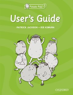 Cover of the book Potato pals 2: user's guide