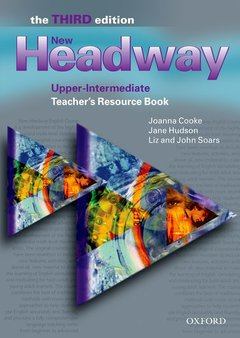 Cover of the book New headway upper-intermediate - the new edition: teacher's resource book