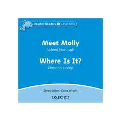 Cover of the book Dolphin readers audio cds: meet molly & where is it? audio cd (cd-rom)