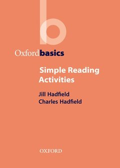 Cover of the book Simple reading activities