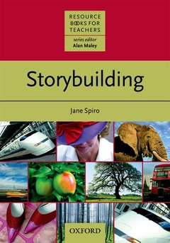 Cover of the book Storybuilding