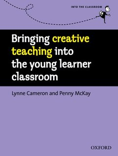 Cover of the book Oxford basics: teaching ideas for teachers of young learners