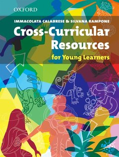 Cover of the book Cross-curricular projects for primary