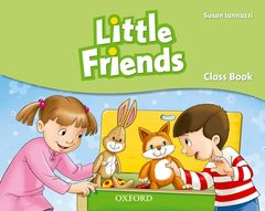 Cover of the book First friends starter student book (international)