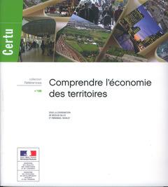 Couverture de l'ouvrage Comprendre l'économie des territoires