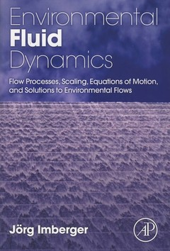 Couverture de l'ouvrage Environmental Fluid Dynamics