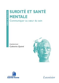 Couverture de l'ouvrage Surdité et santé mentale